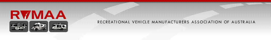 RVMAA - Recreational Vehicle Manufacturers Association Australia